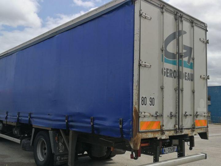 Camión Volvo FM Transporte de contenedores FM 7 . 290 4X2 BLANC - 3
