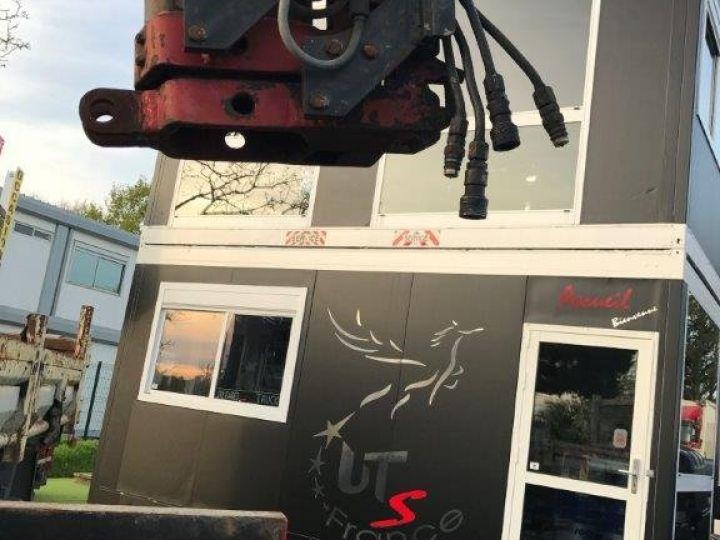 Camión Daf Volquete bilaterales y trilaterales  - 5