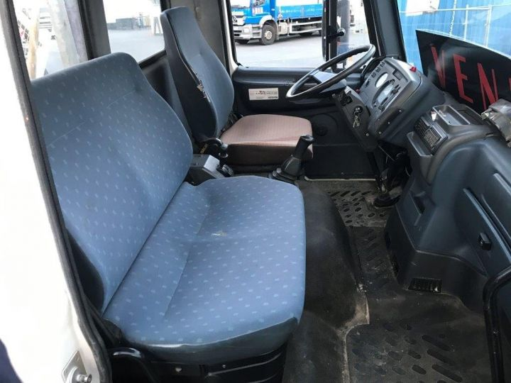 Camión Daf Volquete bilaterales y trilaterales  - 6