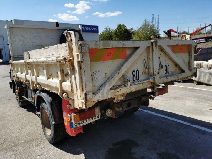 Camión Volvo FL Volquete bilaterales y trilaterales FL610  - 3