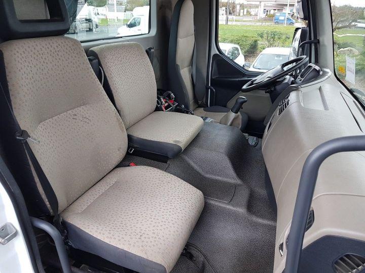 Camión Renault Kerax Volquete + grúa 370dxi.26 6x4 BI-BENNE + PK 20002 B BLANC - 19