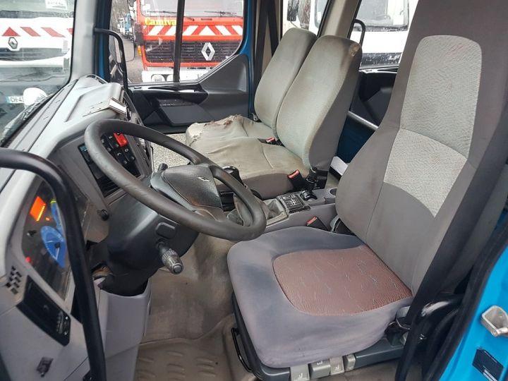 Camión Renault Midlum Volquete trasero cabina doble 220dci.12 TRI-BENNE / 7 PLACES BLEU - 18
