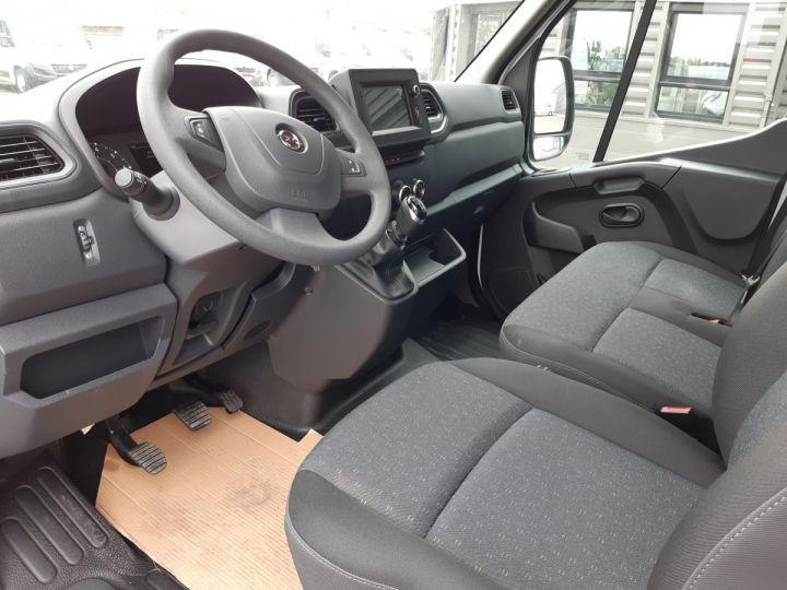 Chassis + body Opel Movano Curtain side body F3500 L3 2.3 CDTI 145CH BITURBO START&STOP BLANC - 8