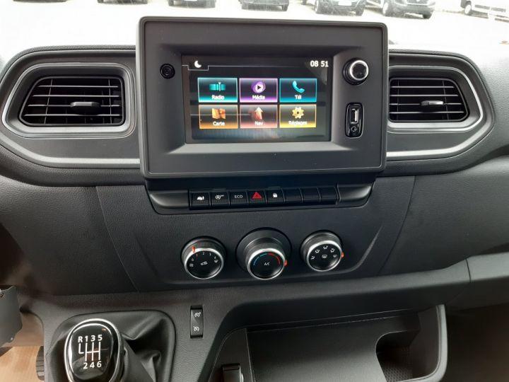 Chassis + body Opel Movano Curtain side body F3500 L3 2.3 CDTI 145CH BITURBO START&STOP BLANC - 10