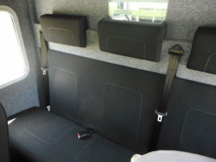 Chassis + body Renault Master Horse van body DCI 150 VAN BARBOT  - 11