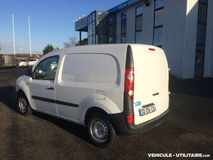 Chassis + body Renault Kangoo Insulated box body ZE  - 3