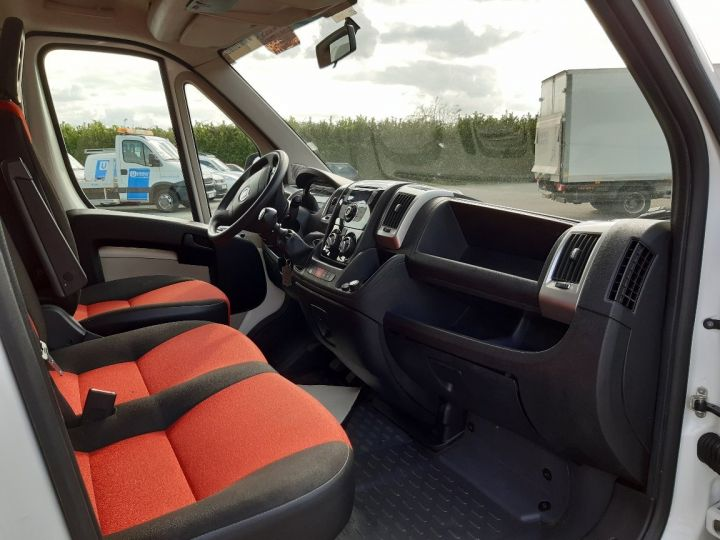 Chassis + body Opel Movano 3.5 MAXI M 2.3 MULTIJET 16V 130CH PACK PROFESSIONAL BLANC - 6
