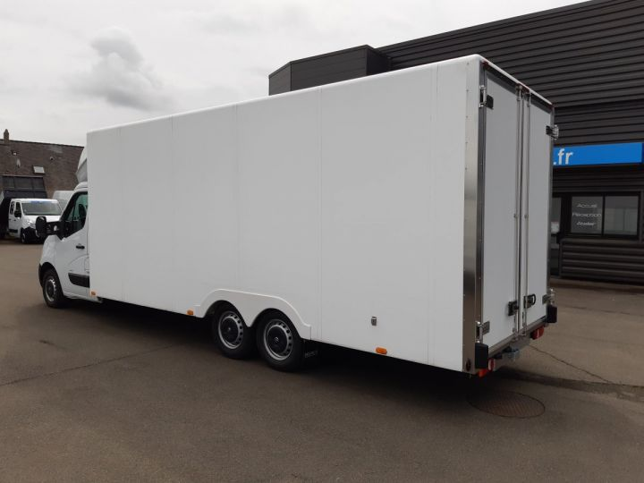 Chassis + body Opel Movano Other 3.5 PLANCHER CABINE 30M3 2.3 CDTI 163CH BITURBO BLANC - 4