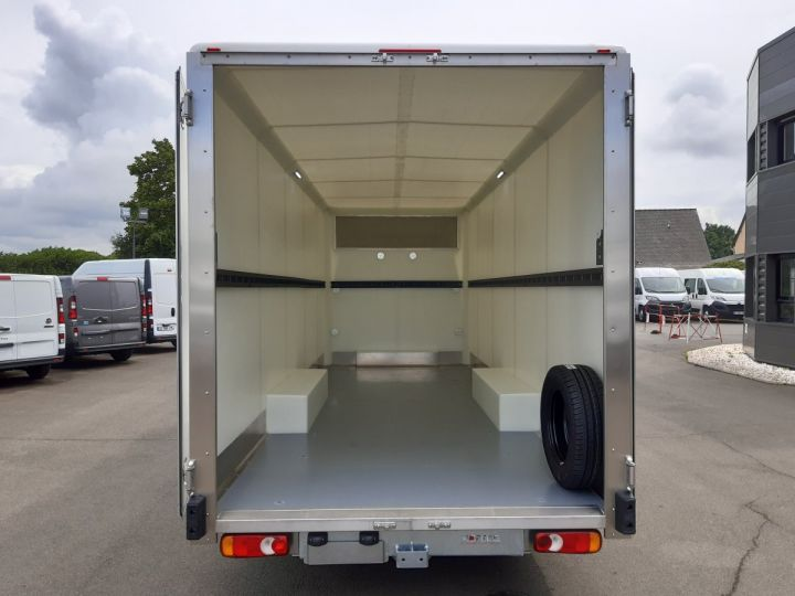 Chassis + body Opel Movano Other 3.5 PLANCHER CABINE 30M3 2.3 CDTI 163CH BITURBO BLANC - 5
