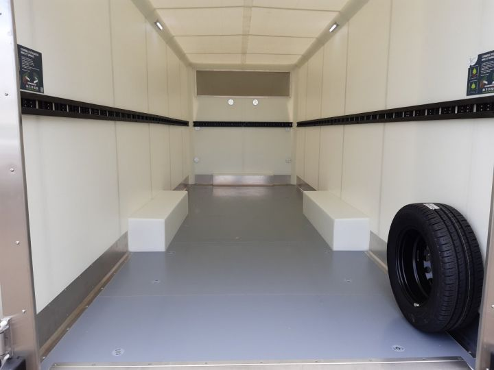 Chassis + body Opel Movano Other 3.5 PLANCHER CABINE 30M3 2.3 CDTI 163CH BITURBO BLANC - 6