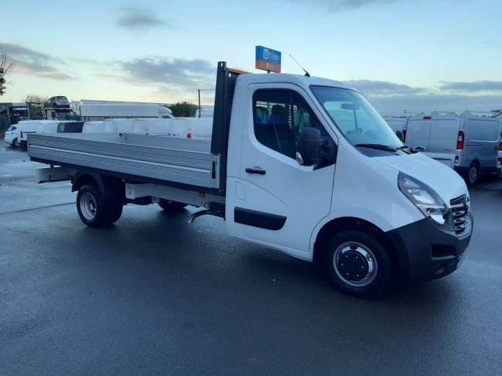 Chassis + body Opel Movano Platform body RJ3500 L4 2.3 CDTI 145CH BITURBO START&STOP BLANC - 2