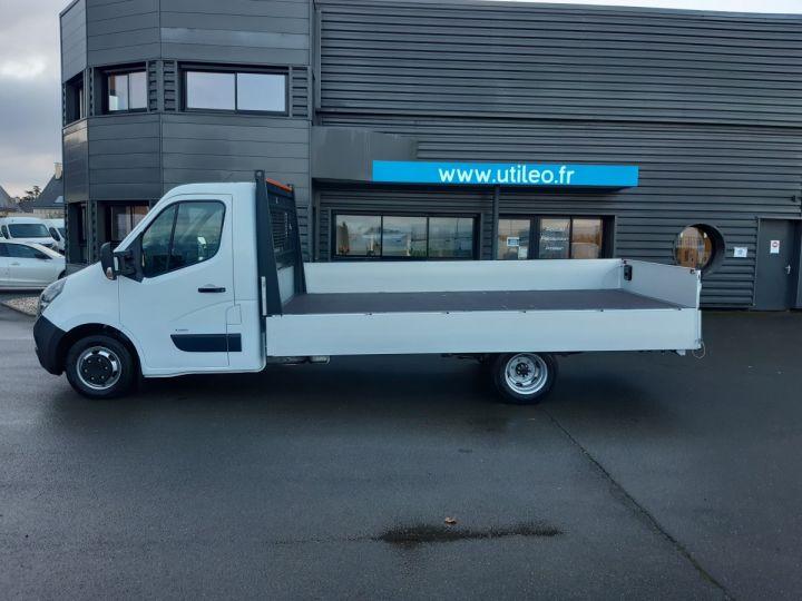 Chassis + body Opel Movano Platform body RJ3500 L4 2.3 CDTI 145CH BITURBO START&STOP BLANC - 6