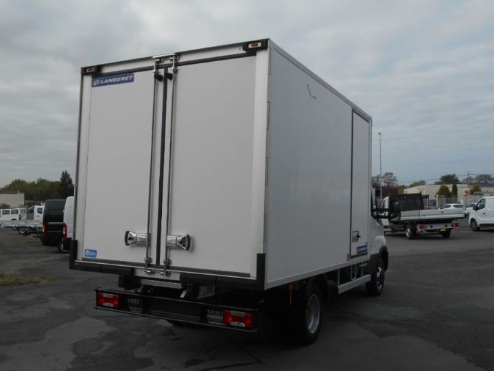 Chassis + body Iveco CF75 Refrigerated body 35C18 HPi TOR Blanc - 3