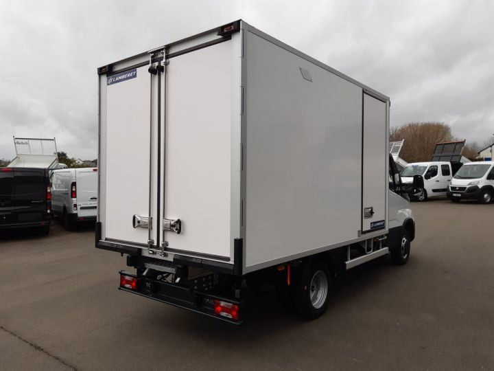 Chassis + body Iveco Daily Refrigerated body 35C16H CAISSE FRIGORIFIQUE EMPATTEMENT 3450 TOR BLANC - 3
