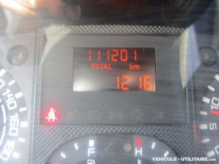 Chassis + body Iveco Daily Refrigerated body 35S12  - 6