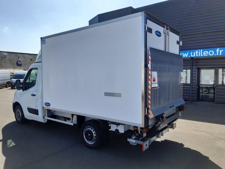 Chassis + body Opel Movano Refrigerated body 3500 L2 2.3 CDTI 145CH BITURBO START &STOP BLANC - 4