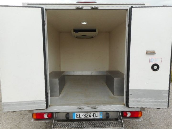 Chassis + body Renault Trafic Refrigerated body CAISSE FRIGORIFIQUE DCI 125  - 6