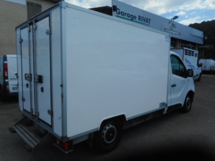 Chassis + body Renault Trafic Refrigerated body CAISSE FRIGORIFIQUE DCI 125  - 3