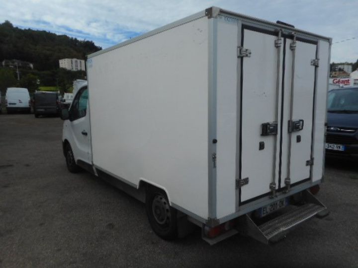 Chassis + body Renault Trafic Refrigerated body DCI 125 CAISSE FRIGORIFIQUE  - 3