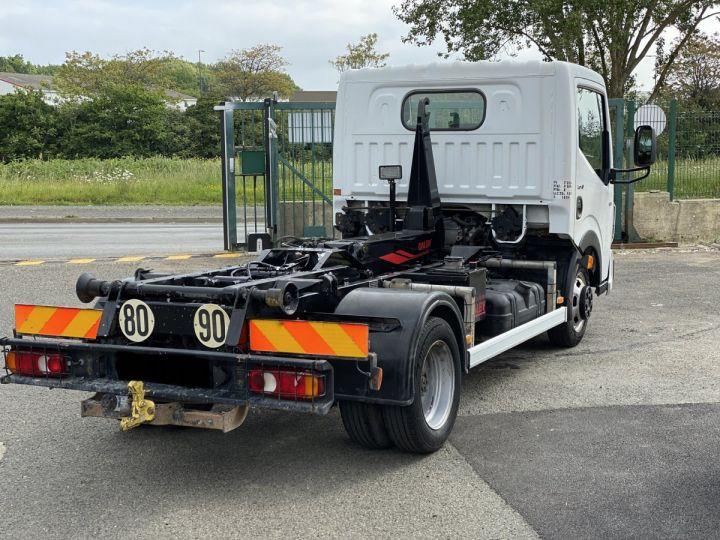 Chassis + body Renault Maxity AMPLIROLL BLANC - 3