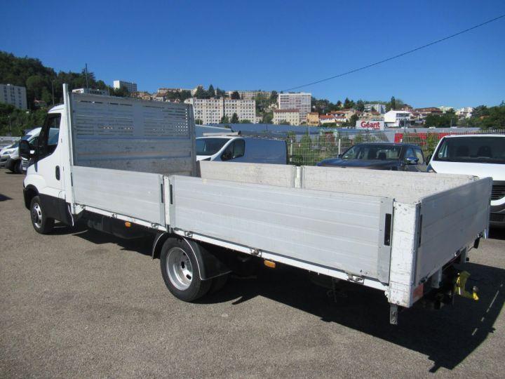Chasis + carrocería Iveco Daily Caja abierta 35C15 PLATEAU 4.50M  - 3