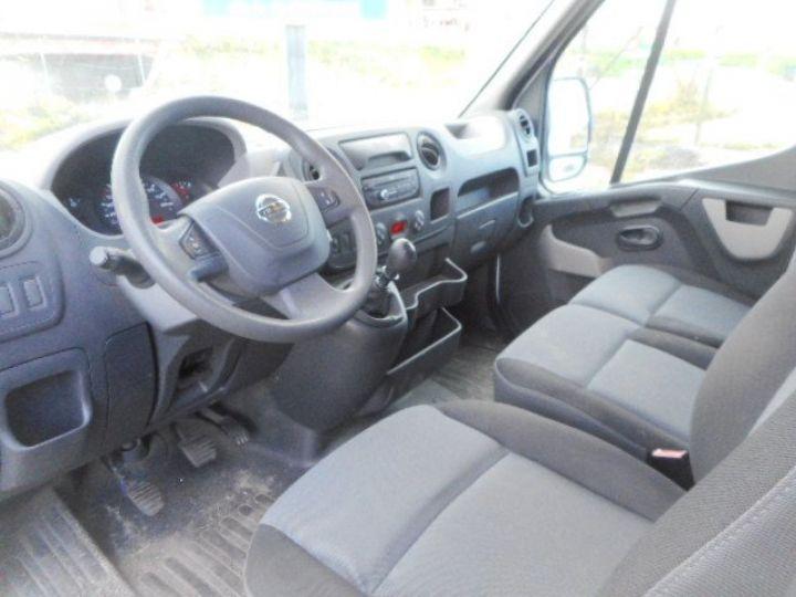 Chasis + carrocería Nissan NV400 Caja cerrada CAISSE BASSE DCI 150  - 4