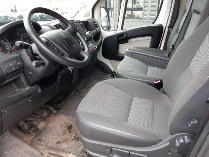 Chasis + carrocería Peugeot Boxer Caja cerrada PLANCHER CABINE 335 L3 HDI150CV BLANC - 6