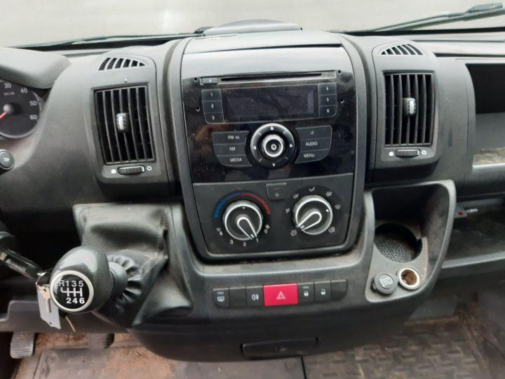 Chasis + carrocería Peugeot Boxer Caja cerrada PLANCHER CABINE 335 L3 HDI150CV BLANC - 7