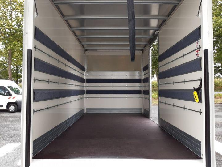 Chasis + carrocería Iveco CF75 Caja cerrada + Plataforma elevadora TOR 35C16H 3.0L 160CV BLANC - 6