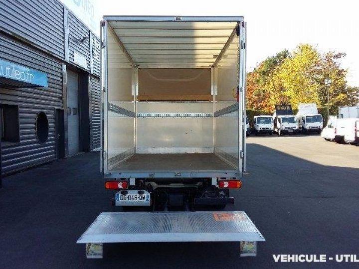 Chasis + carrocería Peugeot Boxer Caja cerrada + Plataforma elevadora 435 L4 2.2 HDI 130 CONFORT SR  - 4