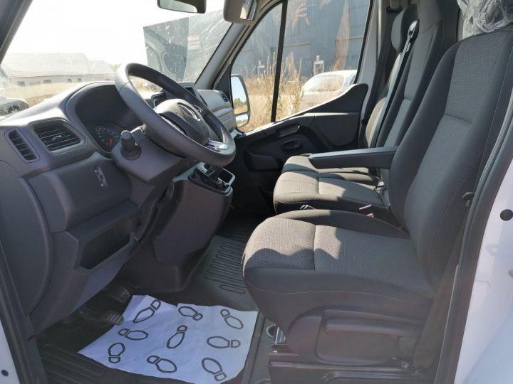 Chasis + carrocería Renault Master Caja cerrada GRAND CONFORT BLANC - 3
