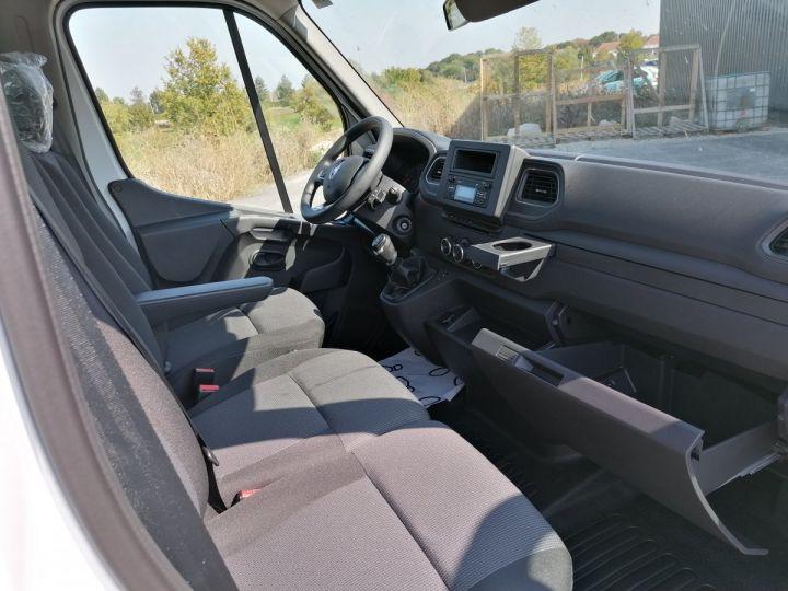 Chasis + carrocería Renault Master Caja cerrada GRAND CONFORT BLANC - 4