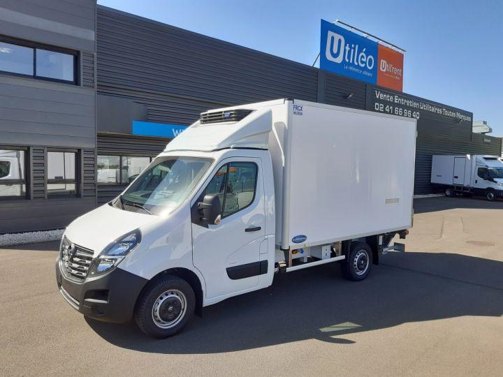 Chasis + carrocería Opel Movano Caja frigorífica 3500 L2 2.3 CDTI 145CH BITURBO START &STOP BLANC - 1