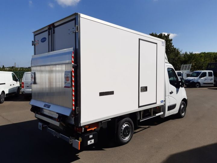 Chasis + carrocería Opel Movano Caja frigorífica 3500 L2 2.3 CDTI 145CH BITURBO START &STOP BLANC - 3