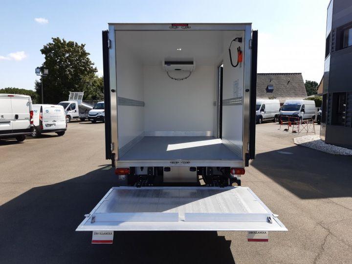 Chasis + carrocería Opel Movano Caja frigorífica 3500 L2 2.3 CDTI 145CH BITURBO START &STOP BLANC - 5