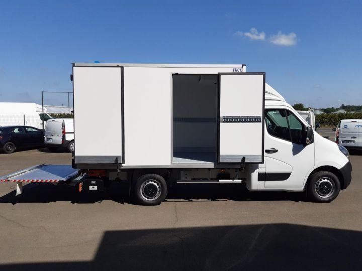 Chasis + carrocería Opel Movano Caja frigorífica 3500 L2 2.3 CDTI 145CH BITURBO START &STOP BLANC - 8