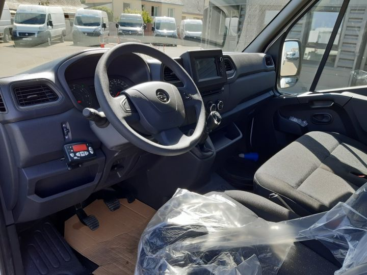 Chasis + carrocería Opel Movano Caja frigorífica 3500 L2 2.3 CDTI 145CH BITURBO START &STOP BLANC - 9