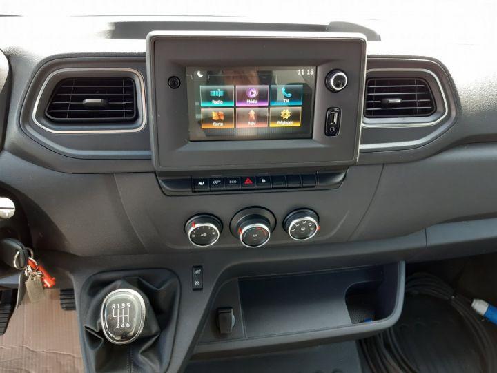 Chasis + carrocería Opel Movano Caja frigorífica 3500 L2 2.3 CDTI 145CH BITURBO START &STOP BLANC - 10