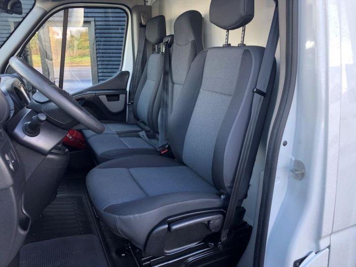 Chasis + carrocería Nissan NV400 Chasis cabina BLANC - 11