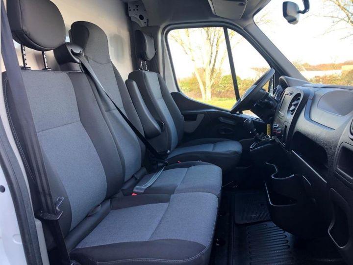 Chasis + carrocería Nissan NV400 Chasis cabina BLANC - 12