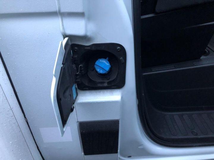 Chasis + carrocería Nissan NV400 Chasis cabina BLANC - 13