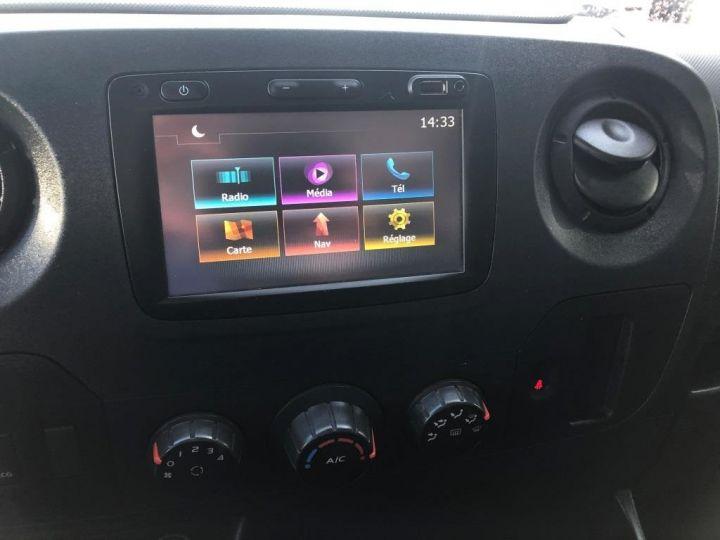Chasis + carrocería Nissan NV400 Chasis cabina BLANC - 15