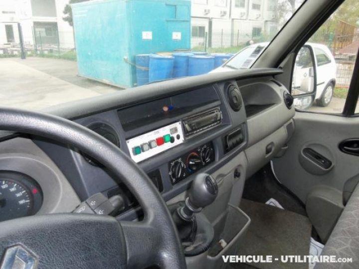 Chasis + carrocería Renault Master Elevadores de personas DCI 120  - 5