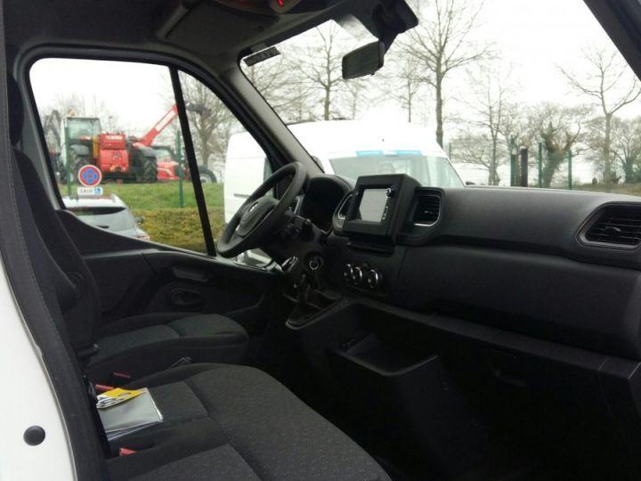 Chasis + carrocería Opel Movano Otro 30m3 BITURBO S&S 165CV BLANC - 7