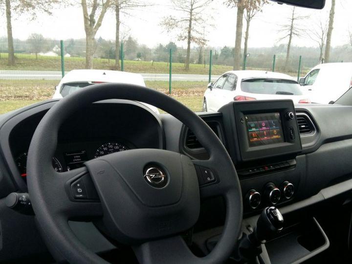Chasis + carrocería Opel Movano Otro 30m3 BITURBO S&S 165CV BLANC - 9