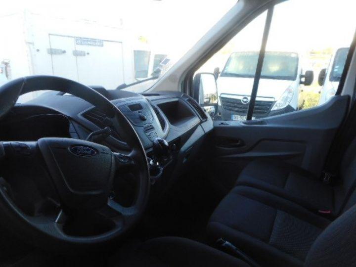Chasis + carrocería Ford Transit Semitauliner TDCI 155 CAISSE SAVOYARDE + HAYON  - 5