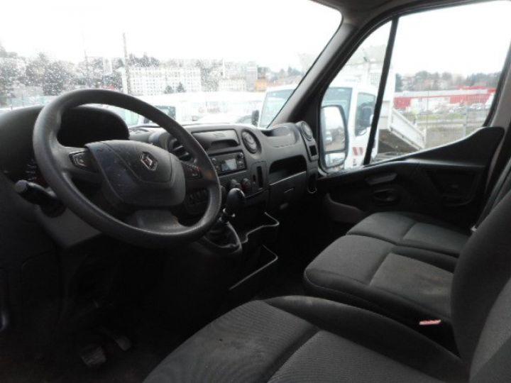 Chasis + carrocería Renault Master Transporte de ganado BETAILLERE DCI 130  - 8
