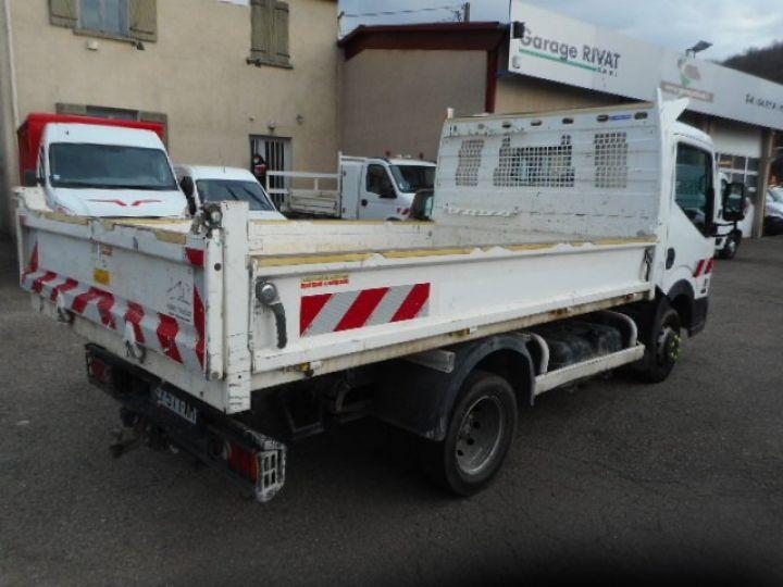 Chasis + carrocería Nissan Cabstar Volquete trasero NT400 35.13 BENNE  - 3
