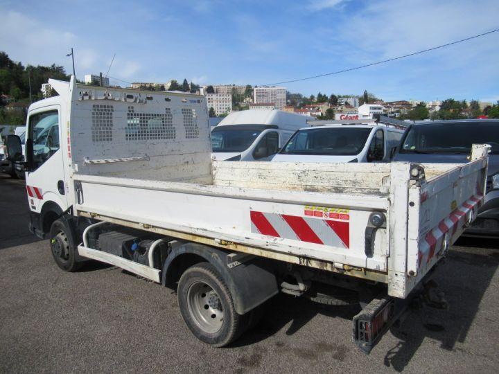 Chasis + carrocería Nissan Cabstar Volquete trasero NT400 35.13 BENNE  - 4