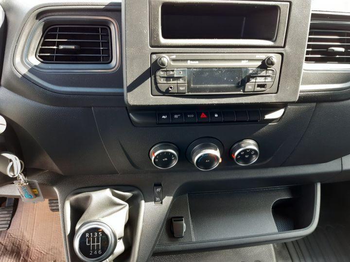 Chasis + carrocería Opel Movano Volquete trasero C3500 RJ L3H1 165CH BLANC - 7